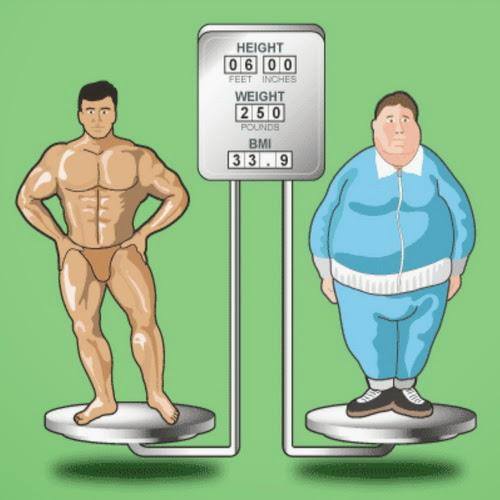 Проблема ожирения