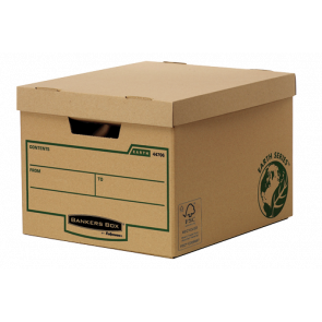 document box for medical records