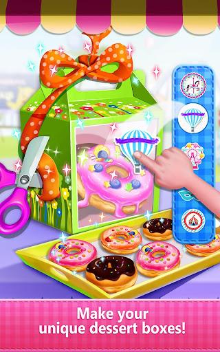 Snack Lover Carnival screenshot 14