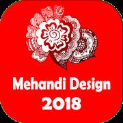 Mehandi Design 2018 icon
