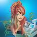 Little Tailor Girl Cashier Shop Cash Register icon