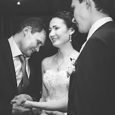 Wedding photographer Ilya Safina (ilechka). Photo of 19.01.2015