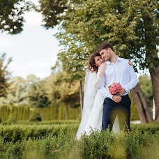 Wedding photographer Maksim Drozhnikov (MaximFoto). Photo of 07.09.2016