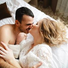 Wedding photographer Evgeniy Flur (Fluoriscent). Photo of 24.04.2018