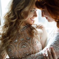 Wedding photographer Nazar Voyushin (NazarVoyushin). Photo of 16.10.2017