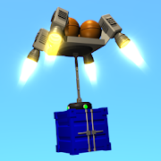 Rocket Crane