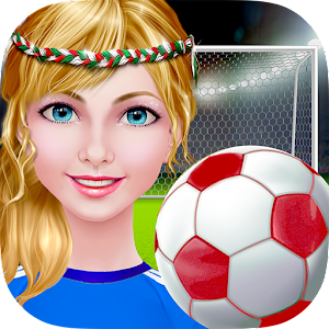 Back to School – Soccer Team for PC and MAC
