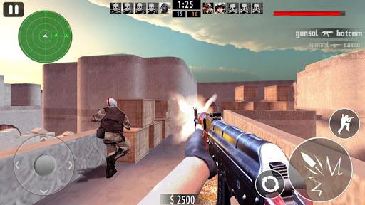 Gun Strike Shoot Killer 1.3 screenshots 15
