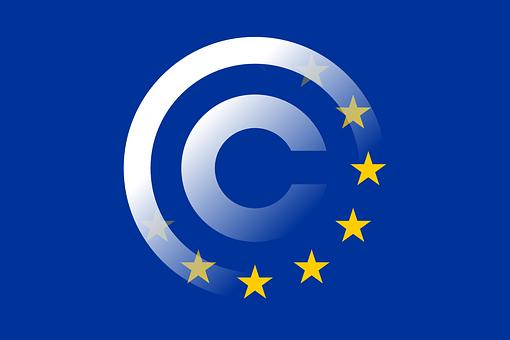 Copyright UE