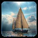 Sailing Yachts Live Wallpaper icon