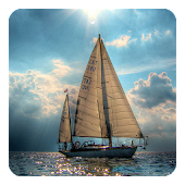 Sailing Yachts Live Wallpaper