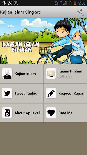 Kajian Islam Pilihan
