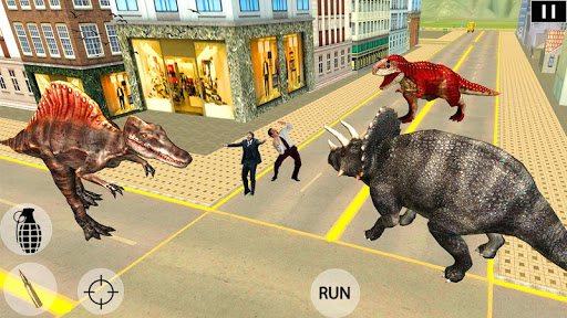 Dino Hunter : Deadly Dinosaur Hunter 2020 screenshots apkspray 4