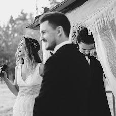 Свадебный фотограф Анна Белоус (hinhanni). Фотография от 05.04.2016