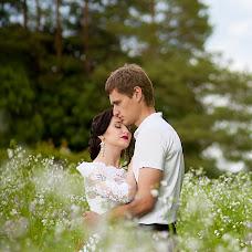 Wedding photographer Anastasiya Vensko (Lovely82). Photo of 11.07.2015