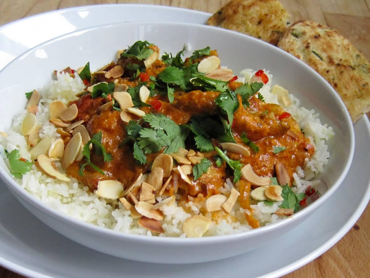 Tikka Masala Recipe Jamie Oliver