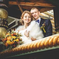 Wedding photographer Igor Sedakov (igorsedakov). Photo of 04.11.2014