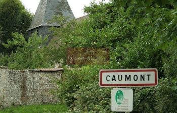terrain à batir à Caumont (27)