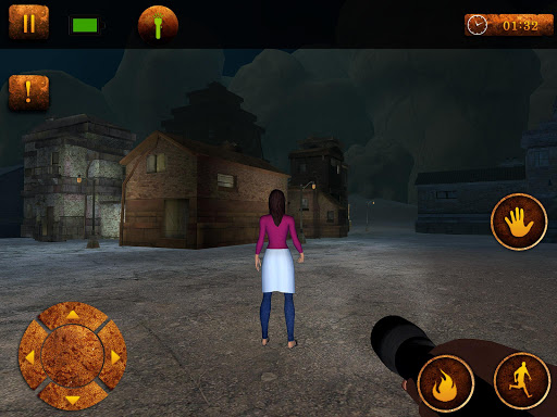 Evil Haunted Ghost – Scary Cellar Horror Game 1.2 screenshots 10