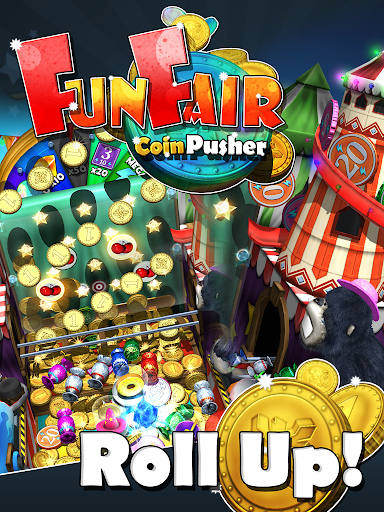 FunFair Coin Pusher - screenshot