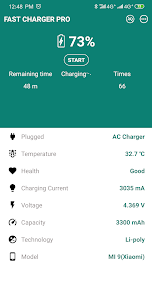 Fast Charging Pro (Speed up) Apk Download For Free 1