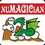 Numagicians 2.0.0