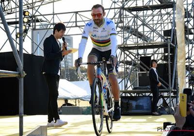 Alejandro Valverde, Geraint Thomas en Niki Terpstra mogen zich opmaken voor nieuw en pittig parcours