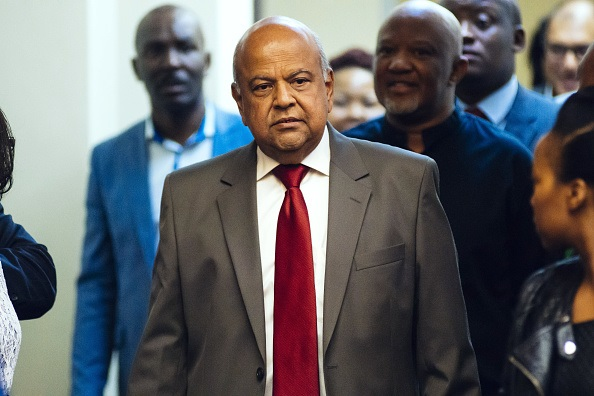The EFF alleges that Gordhan deliberately did not disclose a meeting held with Indian billionaire Mukesh Ambani and Ajay Gupta to discuss investment opportunities in MTN.