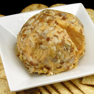 Beef and Cheese Ball