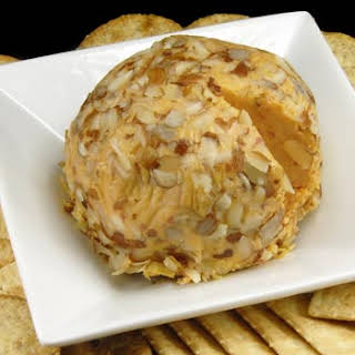 Beef and Cheese Ball.