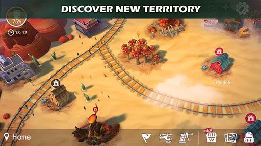 Desert storm:Zombie Survival  captures d'écran 4