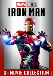 Iron Man 3 - Movie Collection