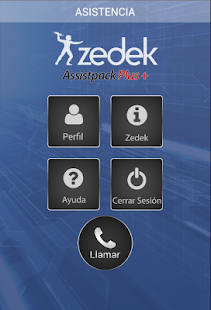 Zedek Assistpack Plus- screenshot thumbnail