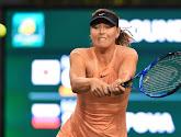 Maria Sharapova wint in Mallorca oor het eerst sinds januari nog eens een wedstrijd