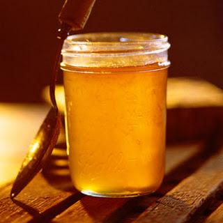 Honey-Lemon Jelly
