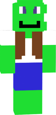 A NPC for my Server (Coming Soon)