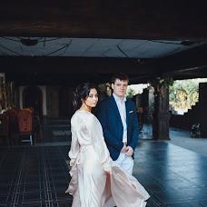 Wedding photographer Ilya Shnurok (ilyashnurok). Photo of 20.06.2017