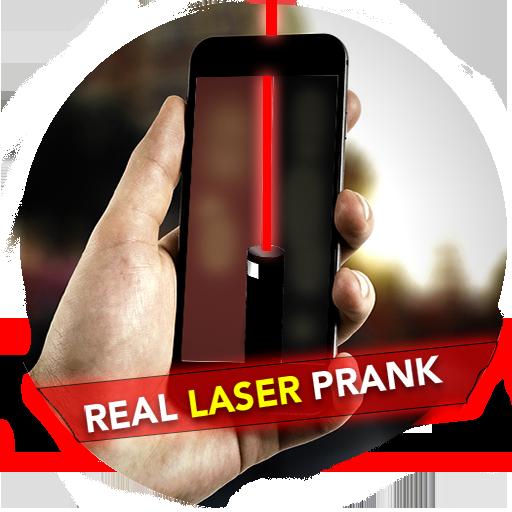 Real Laser Simulator Prank