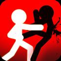 Stickman Karate icon