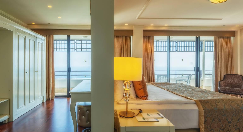 Rixos Downtown Antalya Hotel