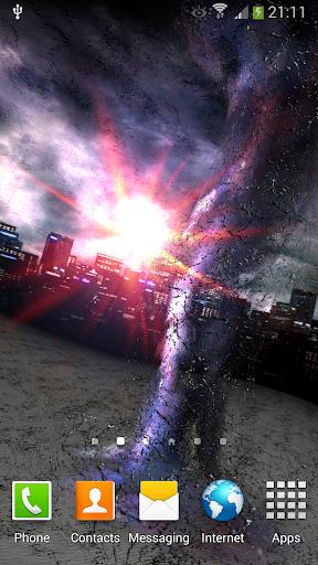 Tornado 3D screenshot 1