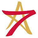 세븐럭하우스 icon
