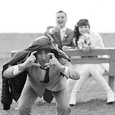 Wedding photographer Pavel Kosolapov (PavelKos). Photo of 16.11.2012