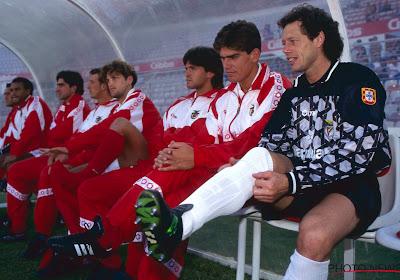 Michel Preud'homme toujours populaire au Portugal