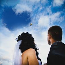 Wedding photographer Sergey Ankud (ankud). Photo of 16.12.2012