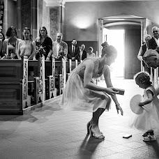 Wedding photographer Elis Andrea (ElisAndrea). Photo of 03.04.2019