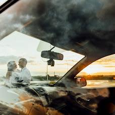 Wedding photographer Andrey Kalitukho (kellart). Photo of 13.07.2018