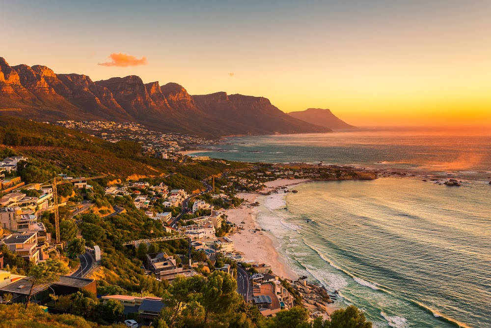 Cape Town tops health list, but has some weighty issues