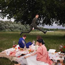 Wedding photographer Anastasiya Lyuks (AnastasiaLux). Photo of 22.08.2018