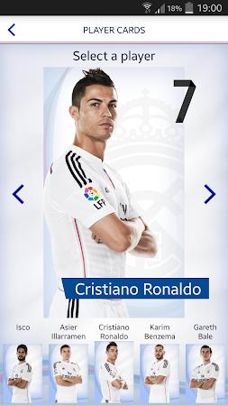 Real Madrid App 4.0.04 screenshot 1462